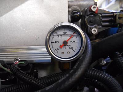 Reman ford 24 lb injectors