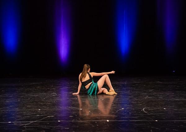 Sydney C (Klamath Dance)