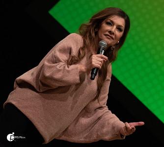 Marina Sirtis   22-Mar-2019