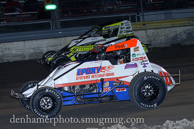 ASCS/GLSS Showdown - 5/8/21