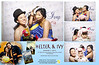 { H e l t e r  +   I v y  } Wedding  Photobooth : Our  photobooth in legazpi offers an exciting fun to your wedding and events.