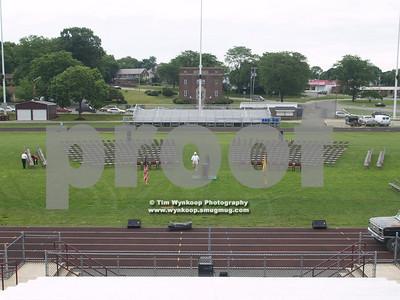 2007 Phillipsburg High School Graduation