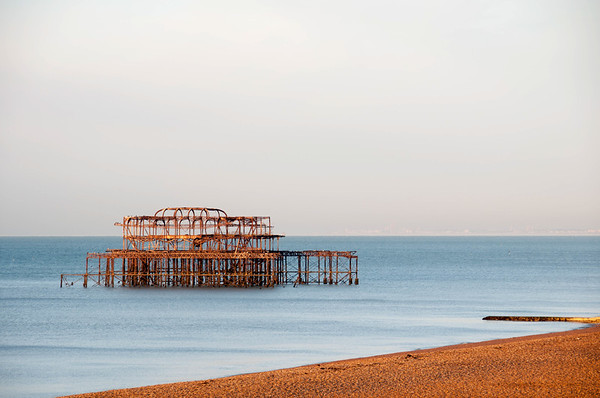 Autumn trip to Brighton