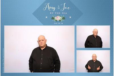 Prints - Amy & Joe
