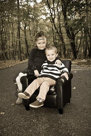 Elkins Kids
