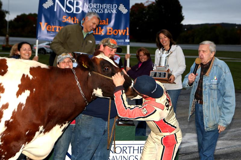 10-2 54th Annual Vermont Milk Bowl