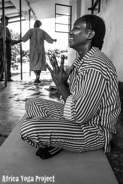 Langata Women's Prison ~ Nairobi, Kenyaairobi