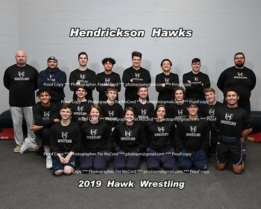 Hawk Wrestling 2019