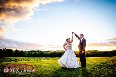 Kimberly & Andrew : Lexington, NC