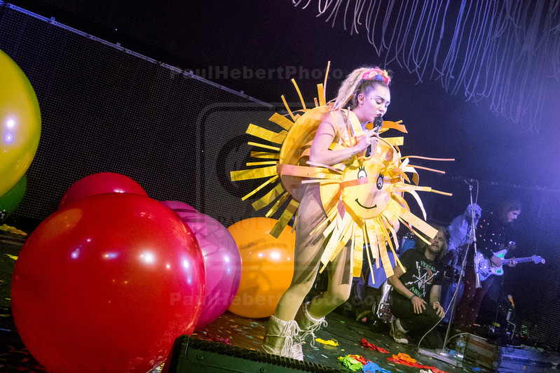 Miley Cyrus & Her Dead Petz In Concert - Chicago