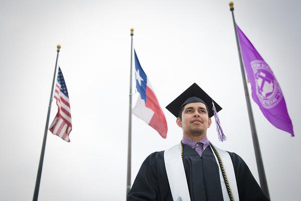 Eduardo TSU Grad