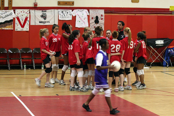 Connetquot Volleyball
