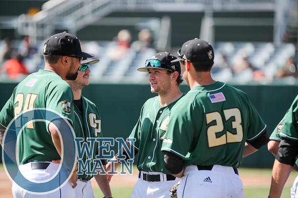 Cal Poly vs. Pacific 03032018