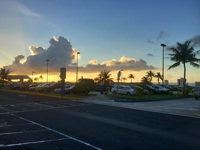2016-10-06 Guam Arrival