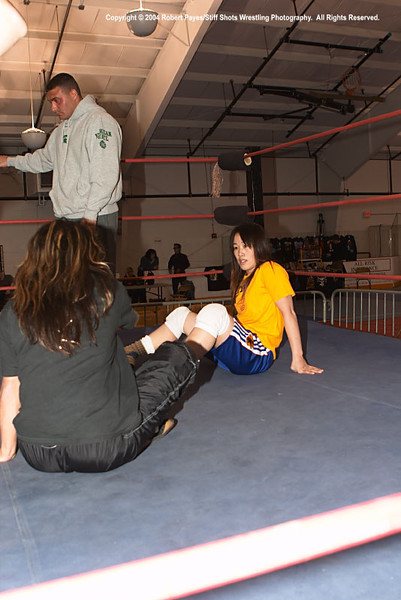 USA Pro - Bethpage, NY 2/14/2004