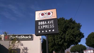 Boba Ave Express (Arcadia)