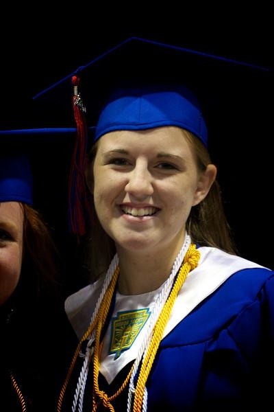 Oestmann Graduation
