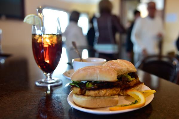 Samantha's Gastro-Pub
