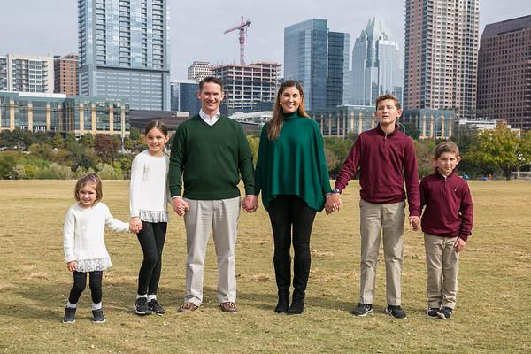 Blanca Family