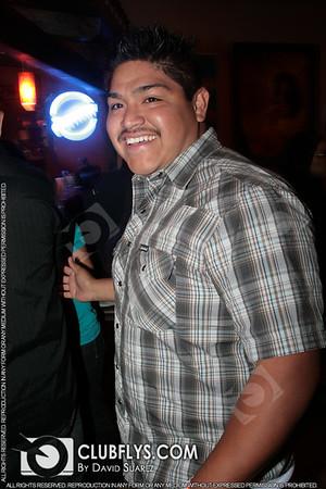 2008-04-04 [Club 319 Presents: Sexy Fridays, Burrito King, Madera, CA]