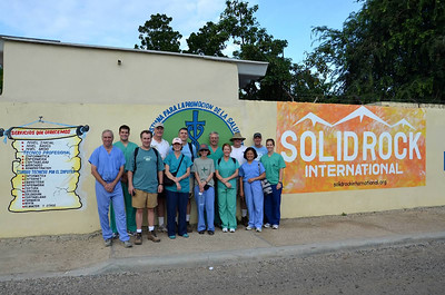 Missions - 2012-11 - Dominican Republic