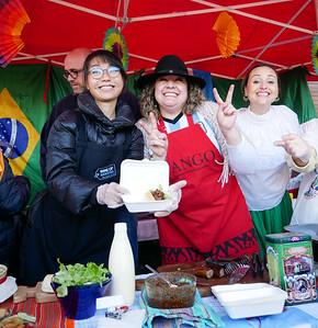 Food Fair 2017