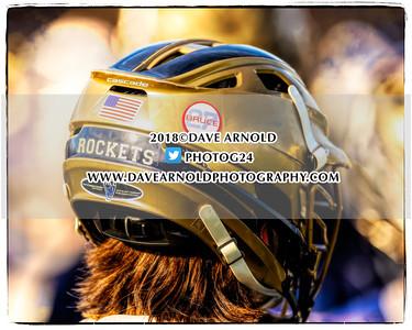 4/24/2018 - Boys Varsity Lacrosse - Braintree vs Needham