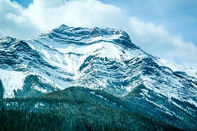 Banff & Lake Louise, Canada