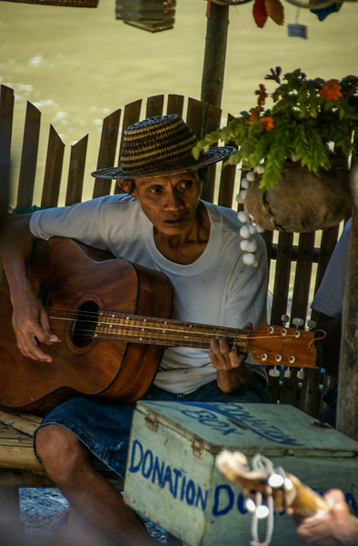 Pinoy Guitar Man