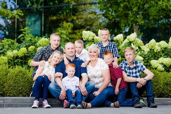 Rentschler Family