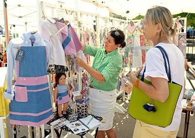 La Grange Craft Show