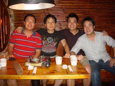 Korea 2009