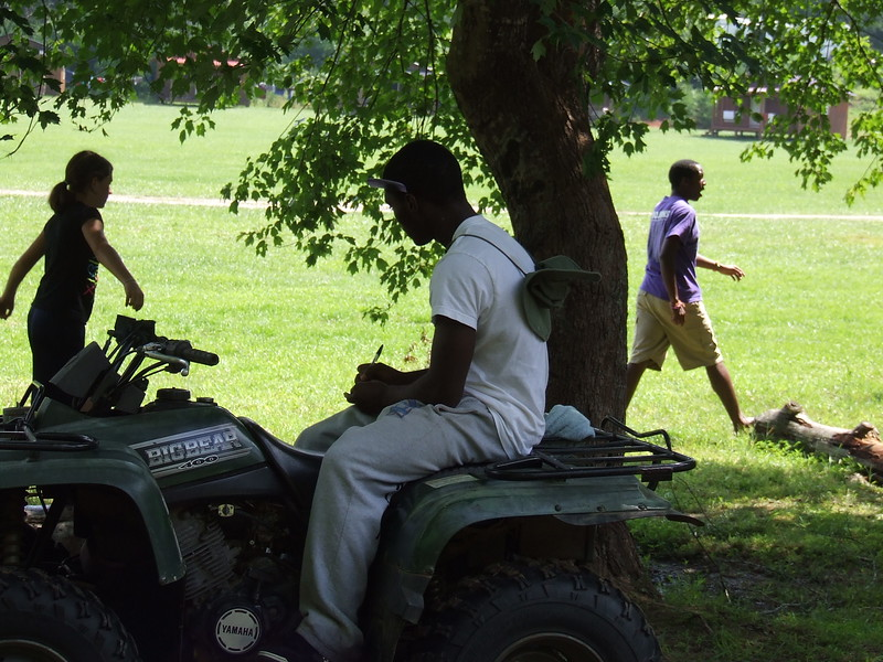 Camp Hosanna Week 4, Counselors Individual Pictures 064.JPG