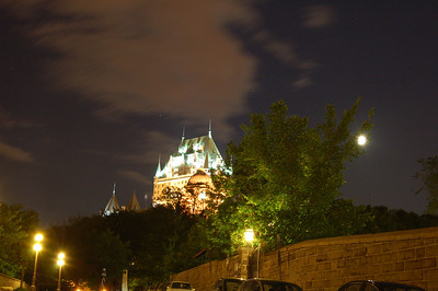 Quebec City, QC Canada