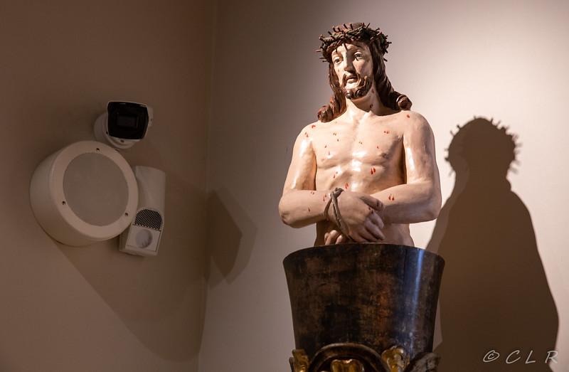 MUSEO DIOCESANO UDINE E GALLERIA DEL TIEPOLO - UDINE