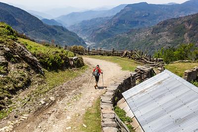 Annapurna Ultra 2017