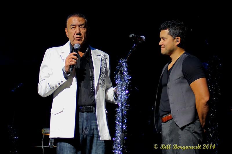 Tom Jackson & Don Amero - Huron Carole 2014 249.jpg