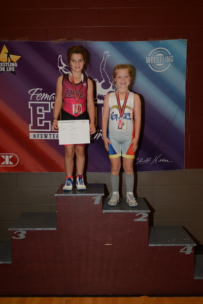Awards Stand