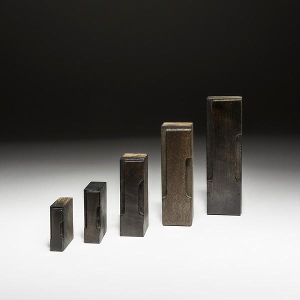 Egyptian style wood type