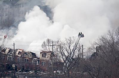 Edgewater Fire 01/21/2015