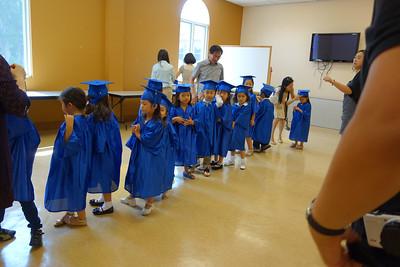 Kings Kids Graduation 2013