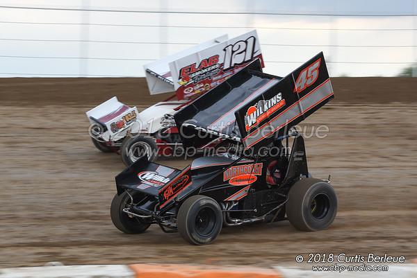 7-20-18 Ohsweken Speedway PST