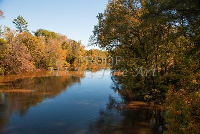 Sabine River Near Big Sandy Texas Photographs Pictures Fine Art Prints