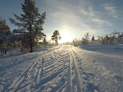 Kiruna 2018-02