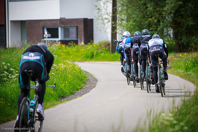 1305 Ronde van België, Tijdrit, Beveren