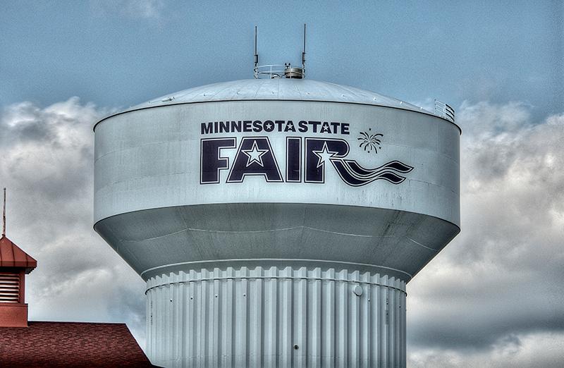 Minnesota star fair sign