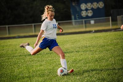 BC Girls Soccer