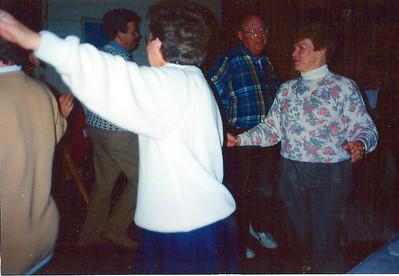 Dick & Ellen 25th Anniversary Party