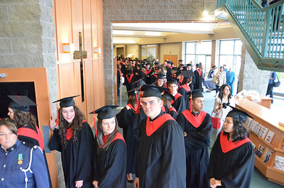 2011-2012 Convocation