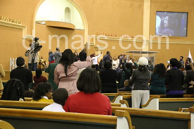 Community of Faith Honors Dr. Martin Luther King Jr.